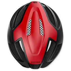 Rudy Project Spectrum Helmet red/black matte